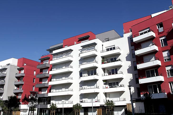 Employ s et gardiens d 39 immeuble ville de cergy - Formation gardien d immeuble ...