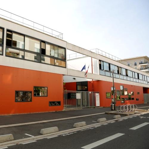 Auto Ecole Cergy Le Haut : nautilus ville de cergy ~ Dailycaller-alerts.com Idées de Décoration