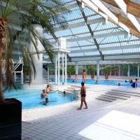 Ville de cergy patinoire piscines et baignade - Piscine cergy axe majeur ...