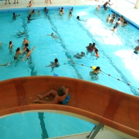 Piscine cergy prefecture g nie sanitaire for Piscine cergy prefecture