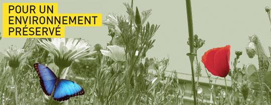 Ville de cergy espaces verts et gestion diff renci e for Gestion des espaces verts